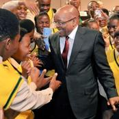 Msholozi is trending at number 2 on twitter, You'll be STUNNED to read why he's trending. Pictures