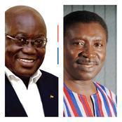 Ghanaians react hilariously as Prof. Frimpong Boateng to spearhead local production of vaccines.