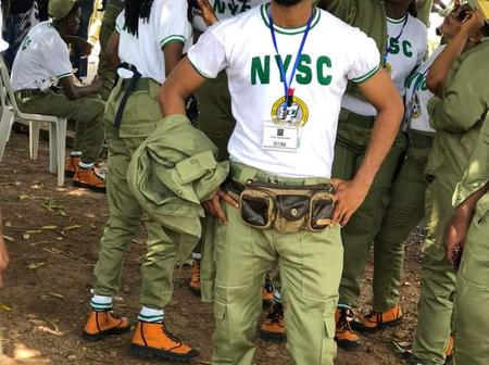 NYSC Batch A Stream 2 Cancelled, See The New date For The 2020 Batch B Stream 1 Orientation Camp