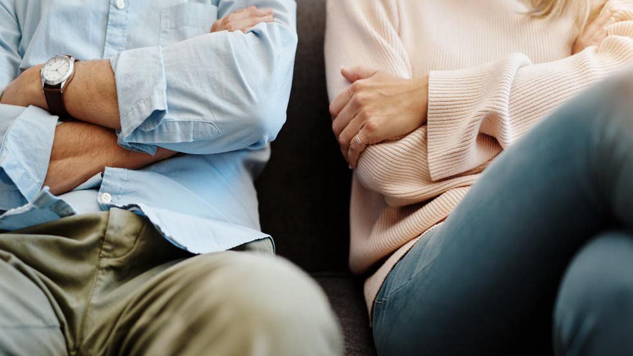 Divorce enquiries to legal firms soar by 95% in pandemic with women driving surge in interest