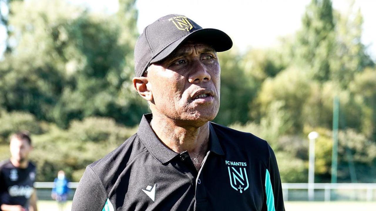 FC Nantes - Mercato : Kombouaré envoie un message clair à Kita