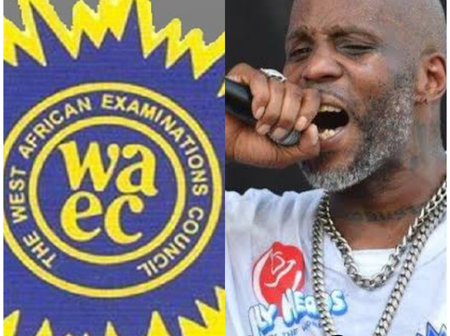 Today's Headlines: WAEC Announce New Examination Date For 2021, Popular American Rapper Is Dead