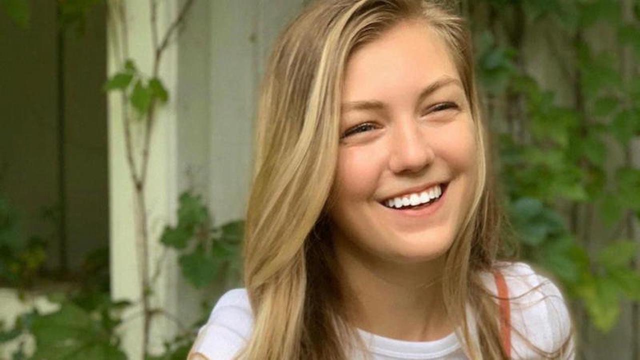 Gericht erlässt Haftbefehl gegen ihren verschwundenen Freund Brian Laundrie (23)