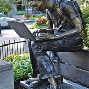 Most Creative Statues In The World You Will Ever Get To See.