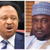 Shehu Sani Tells Governor Sani To Rename GSC Kagara After The Student Who Was Killed, Read His Reply