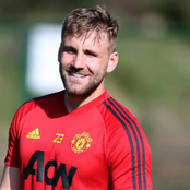 Dan James Give Reasons Why Luke Shaw Deserves Manchester United February's Player Of The Month Award