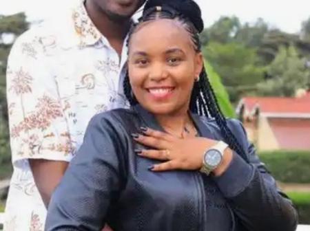 Keziah Wa Kariuki: Kameme presenter unveils new lover after divorce