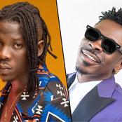 Reasons why Stonebwoy will always be better than Shatta Wale