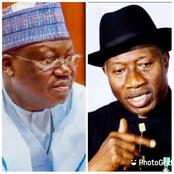 Today's Headlines: Nigeria Not A Failed State Under Jonathan -Lawan, 2023 Presidency: It's Shameful Were Debating Tribe Not Competence -Bugaje