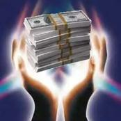 Say This Short But Powerful Prayer Today (08/03/2021) For Financial Open Doors And Prosperity