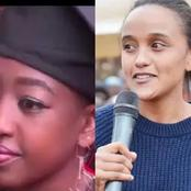 Meet William Ruto's Daughter And Ngina Kenyatta (See Photos)