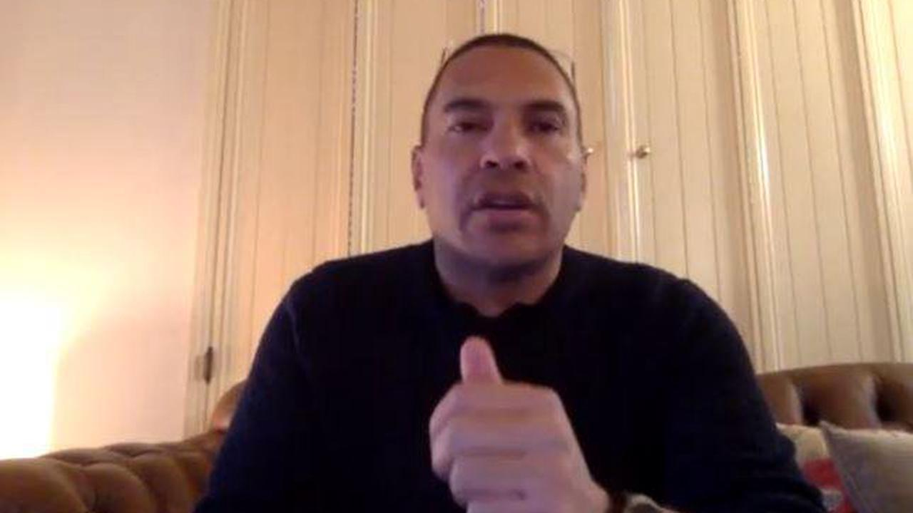 Watch now: Stan Collymore's 90 minute chat with Southend United supporters