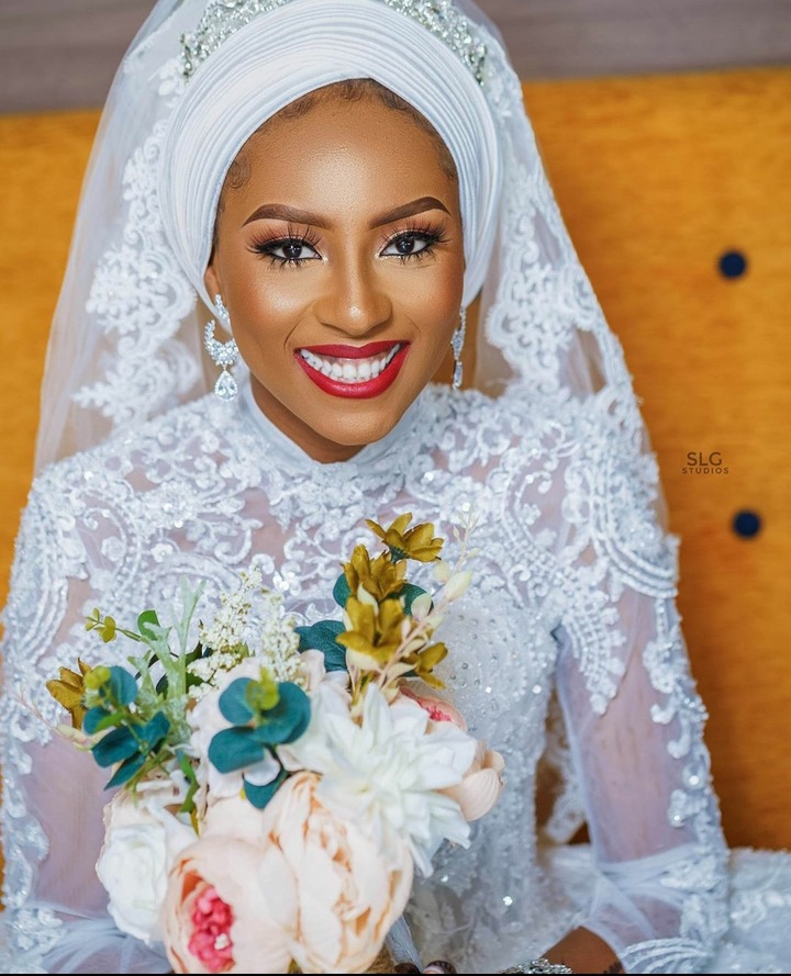 Kannywood actress, Maryam Booth speaks after her nude