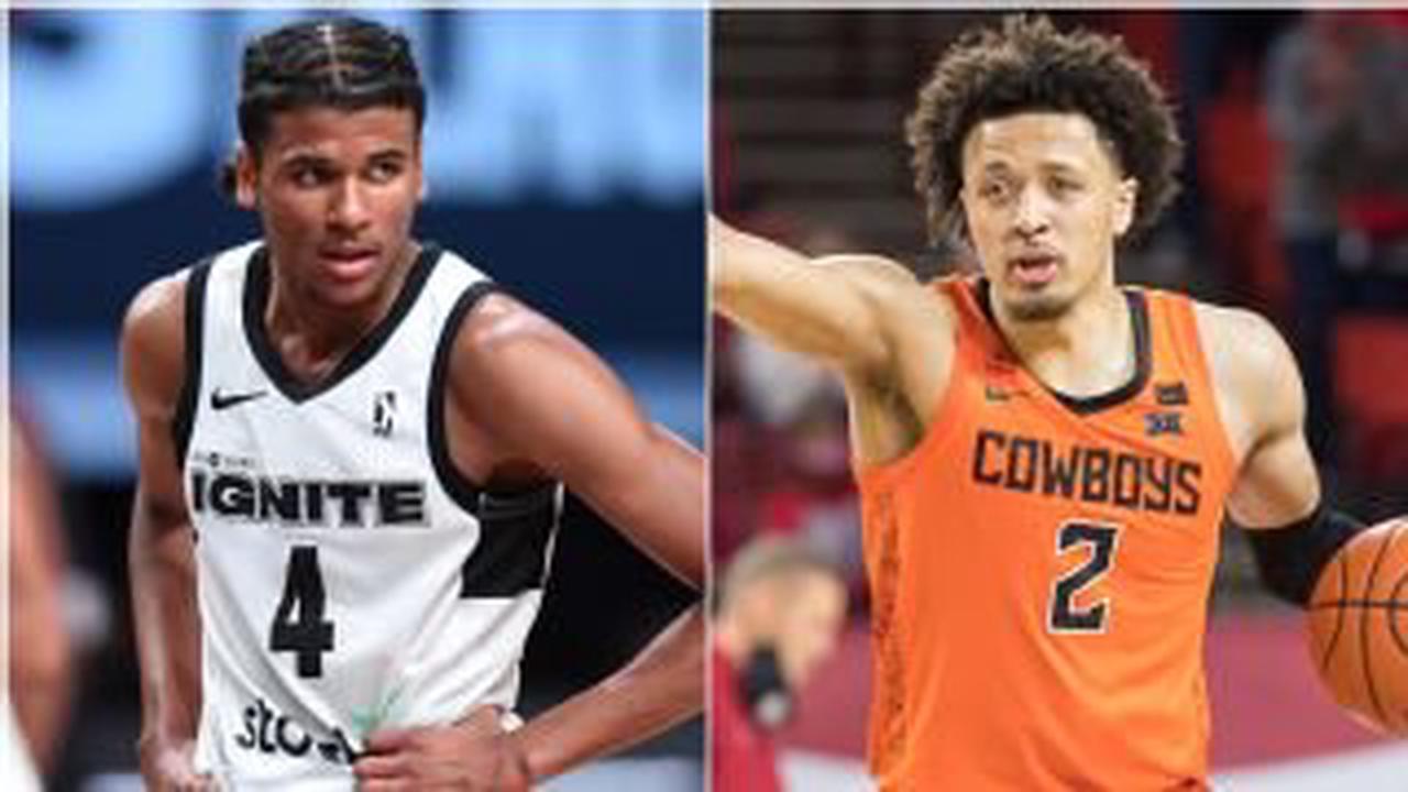 2021 NBA Draft Social Reaction: Trade News, Fashion Statements & More