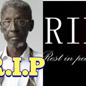 Veteran Actor, Sadiq Daba dies even after Femi Otedola allegedly intervened. See what killed him