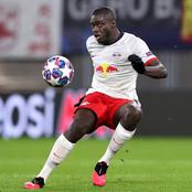 Manchester United Excited After Ole Gunnar Solkjaer's Comments About Dayot Upamecano