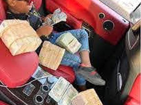 5 Rich Kids In Nigeria