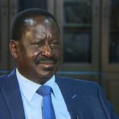 Raila's Last Bullet? ODM leader Hints At Running For President For a Fifth Time