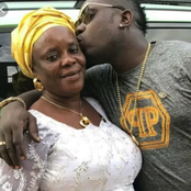 Singer, Duncan Mighty celebrates his mum  with lovely message as she clocks 58