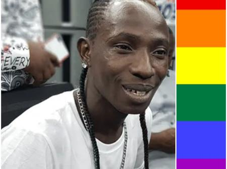 We Will Force Him To Marry Patapaa If He Legalizes Homosexuality - Fans react to worrying message.