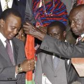 Professor Makau Mutua's Rhetoric on the 2022 Succession Politics