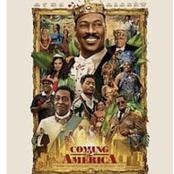 "Movie Review ""Coming to America 2"""
