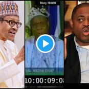 Reactions As FFK Digs Out Video Of OBJ Ordering OPC Members To Be Shot On Sight, Calls Out PMB