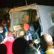 Tragedy in Baringo County as Body of a Middle Aged Man Found Lying Dead