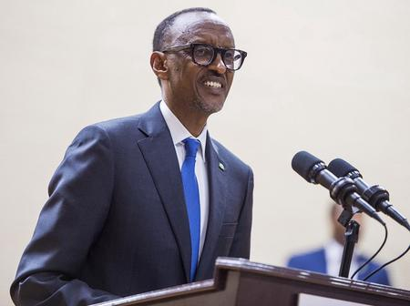 Les 4 meilleurs chefs d'État africains qui font la fierté du continent, par leurs actions.