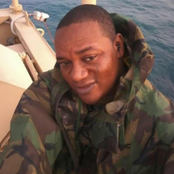 Kidnapped Naval Officer Disarms One Of The Kidnappers and Uses His Weapon to Kill Them