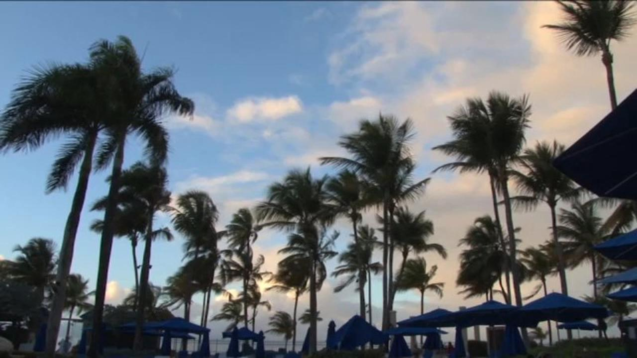 Puerto Rico's tourism industry begins rebound from COVID-19 pandemic