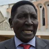 Meat Former Kenyan Billionaire who was Survived by Selling Manure and Green Grass