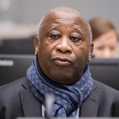 Le retour de l'ancien président Laurent Gbagbo annoncé pour