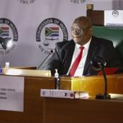 Budget speech update: No more funds available for State Capture, says mr Mboweni