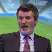 Roy Keane Gives Man United title verdict after the impressive away win