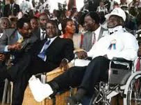 2 Critical Sacrifices Raila Made After Former President Mwai Kibaki's Life-Threatening Accident