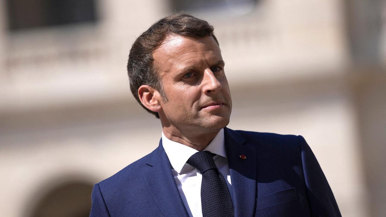 Pegasus : Emmanuel Macron n'a pas été ciblé par le logiciel espion, selon la société NSO