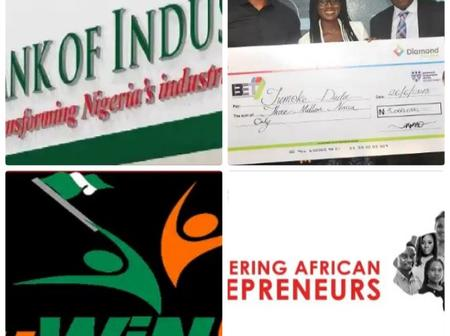 Top 4 available Grants in Nigeria for Entrepreneurs and how to Register