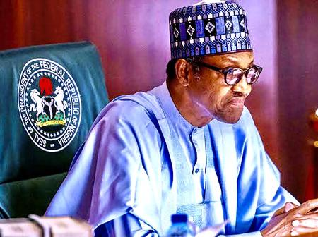 Buhari To Service Chiefs: Don't Give Bandits And Kidnappers Space.