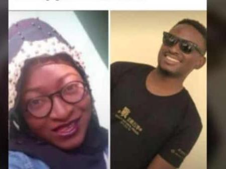 A final year student of Federal University Dutse committed suicide because of his alleged cheating girlfriend