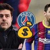 The economic crisis in PSG threatens the arrival of Messi