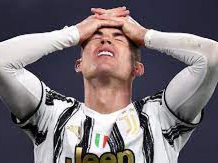 Ronaldo Equals