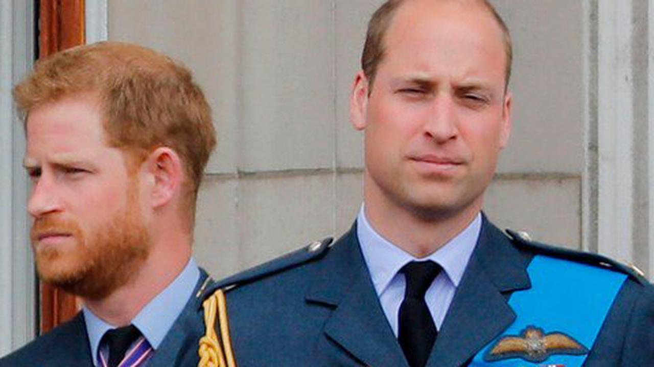 Could Prince Philip's funeral be the catalyst that heals William and Harry's rift?