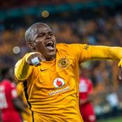 Playing For Chiefs For The Past 10years Is The Biggest Achievement Of My Career - Katsande.