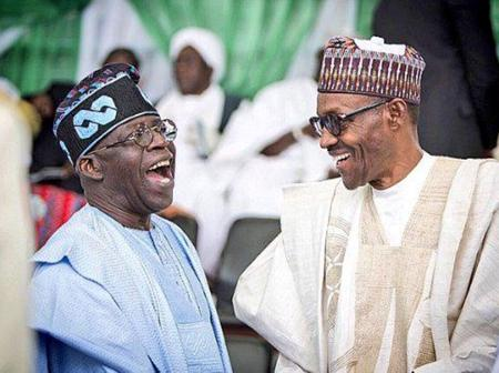 Opinion: Tinubu's 69th Birthday; Here's Why He Is The Most Successful Politician Of Our Time.
