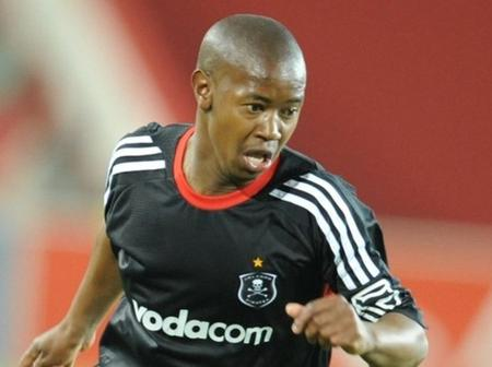 'Mthokozisi Dube needed back at Pirates' - Bucs Legend