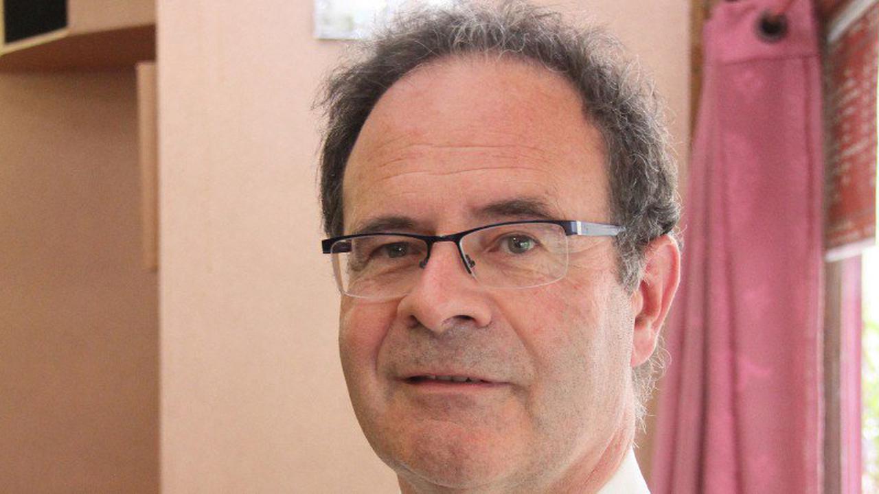 Aveyron. Alain Marc ne se représente pas aux élections au Conseil départemental