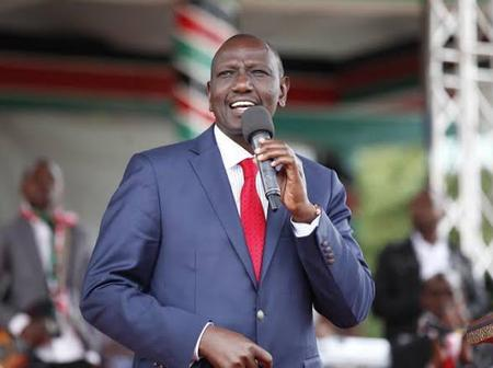 Why Ruto Will have a smooth Sailing to Statehouse if NASA Cracks Persist