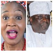 After Oba Of Lagos Lamented On His Loss To Hoodlums, See What Olunoyo Claim She Loss To Fsars