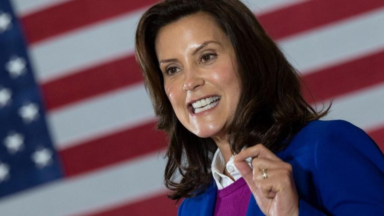 WH Lavishes Pandemic Praise on Michigan Gov. Whitmer as She Presides Over Worst COVID Hotspot in US